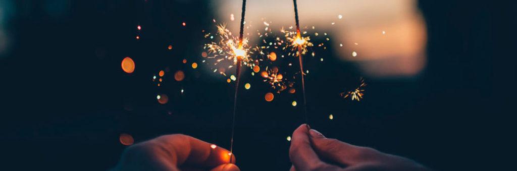 Celebrar con sentido