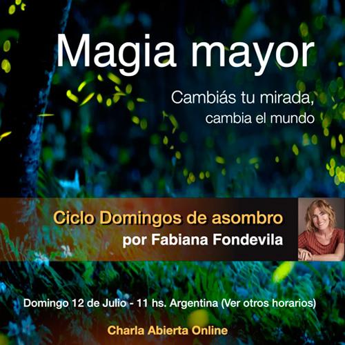 Magia Mayor